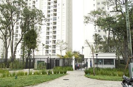 Apartamento para Alugar, Jardim Olavo Bilac