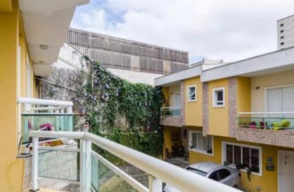 Condomínio Fechado para Alugar, Vila Lusitânia