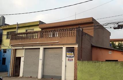 Casa Comercial para Alugar, Vila Vivaldi