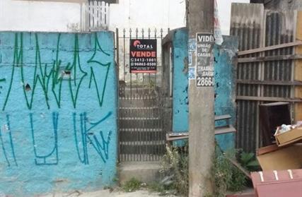 Casa Térrea para Venda, Vila Nossa Senhora das Vitórias