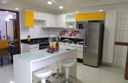 Casa Térrea para Venda, Jardim Guapituba