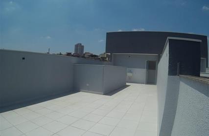 Cobertura para Venda, Vila Alto de Santo André