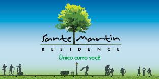 Lançamento Residencial Sante Martin