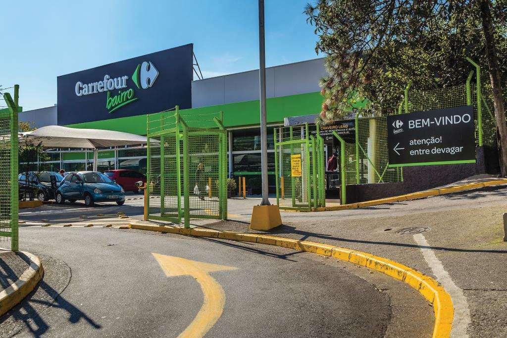 Carrefour Bairro