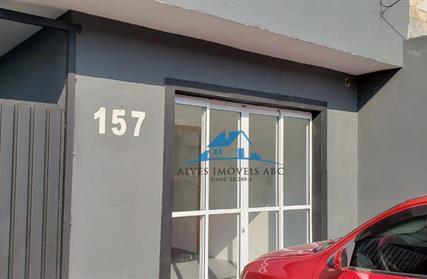 Casa Comercial para Alugar, Vila Duzzi
