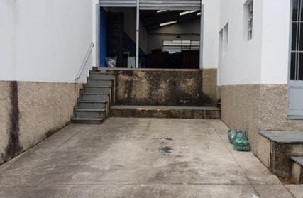 Galpão / Salão para Venda, Vila Jordanópolis