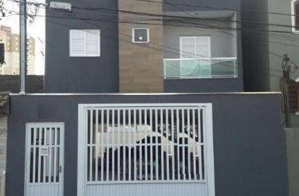 Cobertura para Venda, Vila Bartira