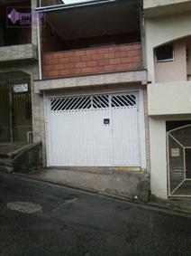 Sobrado para Venda, Jardim Alzira Franco