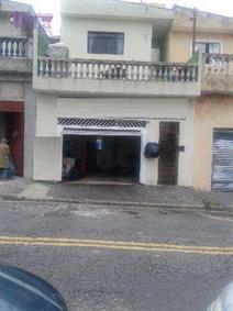 Casa Térrea para Venda, Jardim Santa Cristina
