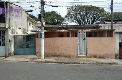 Casa Térrea para Venda, Vila Jordanópolis