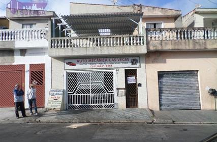Sobrado para Venda, Vila Valparaíso