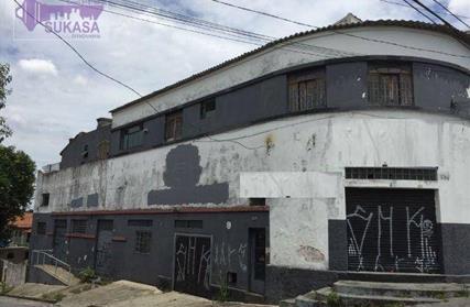 Prédio Comercial para Venda, Parque Novo Oratório
