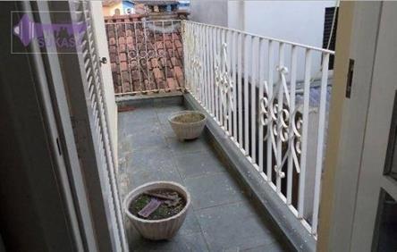 Condomínio Fechado para Venda, Vila Humaitá