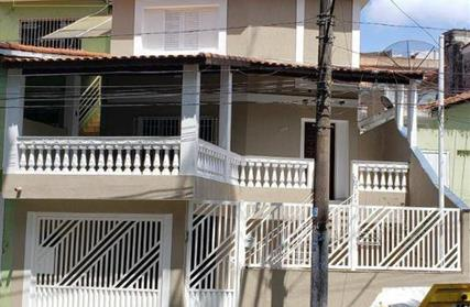 Sobrado para Venda, Vila Cláudio