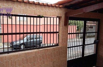 Sobrado para Venda, Vila Luzita