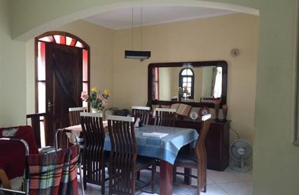 Casa Térrea para Venda, Vila Santa Terezinha
