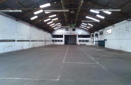 Galpão / Salão para Alugar, Vila Santa Luzia