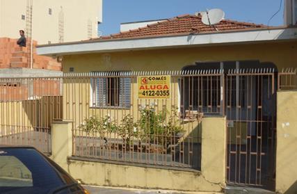 Casa Térrea para Alugar, Parque São Diogo