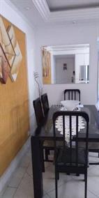 Apartamento para Venda, Jardim Stetel