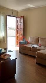 Condomínio Fechado para Alugar, Vila Emílio