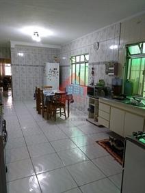 Sobrado / Casa para Venda, Vila Nossa Senhora das Vitórias