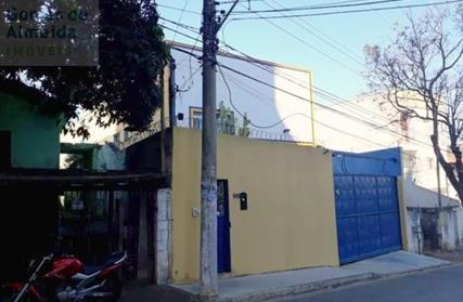 Galpão / Salão para Venda, Vila Valparaíso