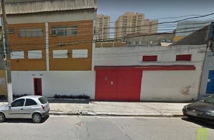 Galpão / Salão para Venda, Campestre