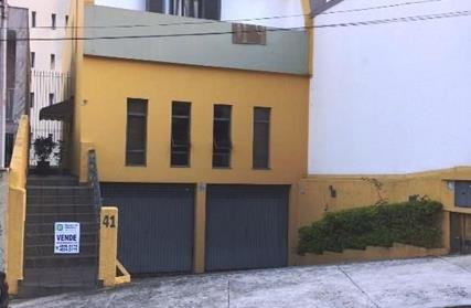 Casa Comercial para Venda, Vila Bastos