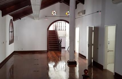 Casa Comercial para Alugar, Jardim