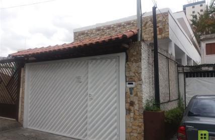 Casa Comercial para Alugar, Vila Valparaíso