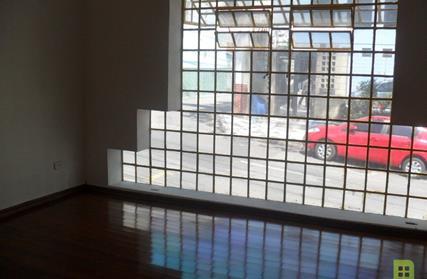 Casa Comercial para Alugar, Centro Santo André