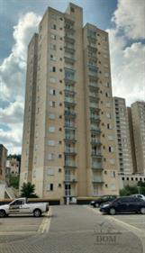 Apartamento para Alugar, Vila Santa Luzia
