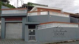 Casa Térrea para Alugar, Jardim São Francisco