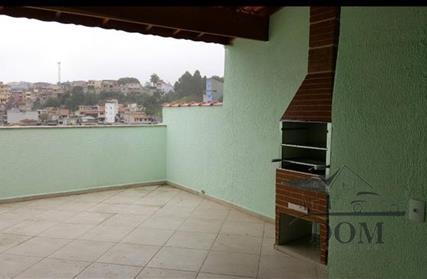 Cobertura para Venda, Vila Guaraciaba