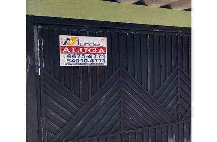 Casa Térrea para Alugar, Jardim Progresso
