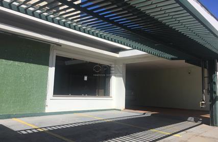 Casa Comercial para Alugar, Centro