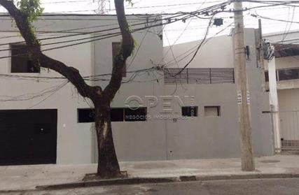 Casa Térrea para Venda, Centro