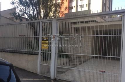 Condomínio Fechado para Alugar, Bairro Jardim