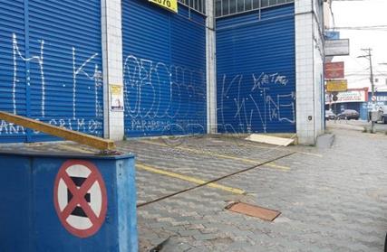 Ponto Comercial para Alugar, Vila Alto de Santo André