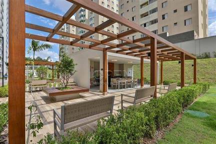 Apartamento para Venda, Jardim Hollywood