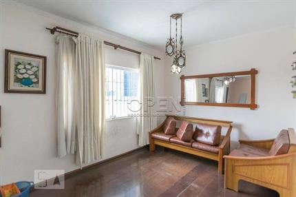 Casa Térrea para Venda, Vila Bastos