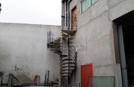 Galpão / Salão para Venda, Jardim Cristiane