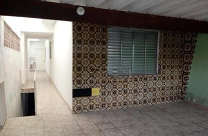 Casa Térrea para Alugar, Jardim Cristiane
