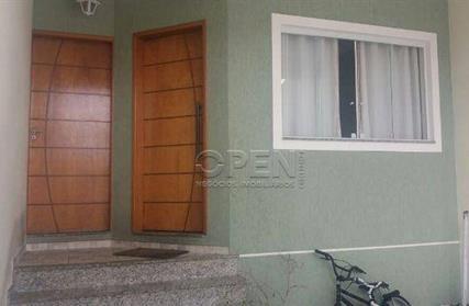 Condomínio Fechado para Venda, Jardim Santo Ignácio