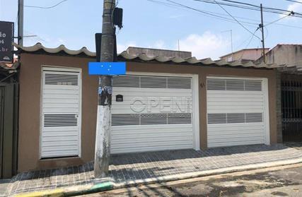 Casa Térrea para Venda, Chácara Sergipe