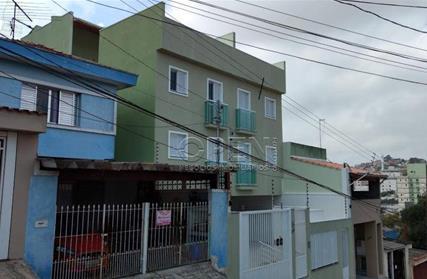 Cobertura para Venda, Vila Tibiriçá