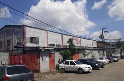 Galpão / Salão para Alugar, Sertãozinho