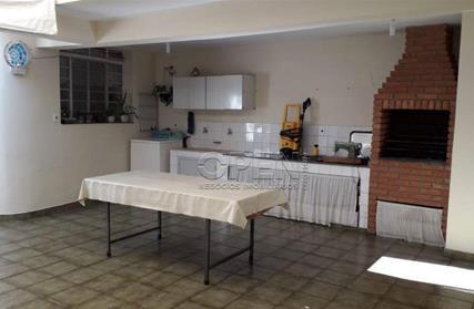 Casa Térrea para Venda, Campestre
