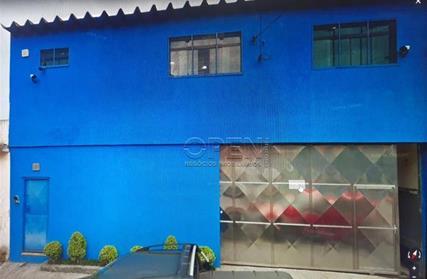 Galpão / Salão para Venda, Jardim Irene