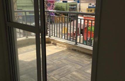 Cobertura para Venda, Parque São Vicente
